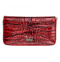 Женский кошелек Rich Valenta Красный (ХР49002)