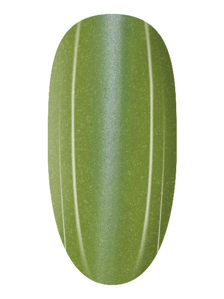 Гель-лак Кошачий глаз DIS (7.5 мл) №C84 (светло-зеленый)