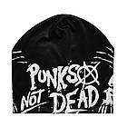 Шапка Punks not Dead, фото 2