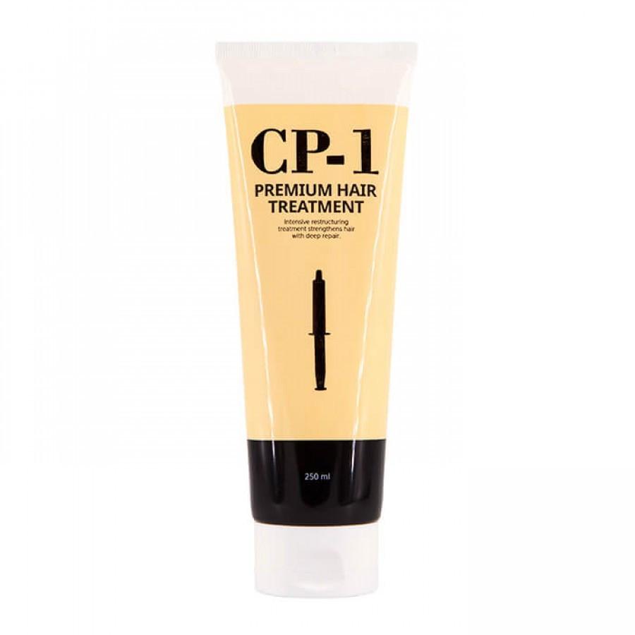 Протеїнова маска для волосся Esthetic House CP-1 Premium Hair treatment