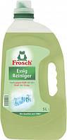 Очистительное средство Frosch для удаления известковых отложений из яблочного уксуса, 5 л (Оригинал)