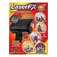 Лазерный проектор Laser FX