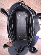 Большая черная сумка, фото 2
