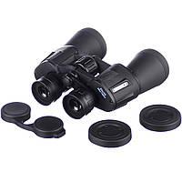 Бинокль Canon SW-010 20х50 Черный