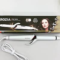Плойка для завивки волос Rozia HR-790C