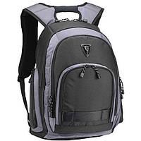 Рюкзак для ноутбука Sumdex 15.6-16 Black-Grey (PON-395GY)