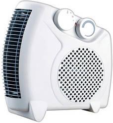 Тепловентилятор плоский CrownBerg CB 429 PRO, горизонтальное положение, 3 режима, 1800 Вт