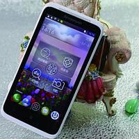 Смартфон Lenovo LePhone S720 MTK 6577 Android 4.0 (White)