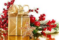 Новогодие предложения