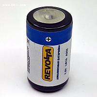 """Батарейка """"Revolta"""" R10 (332) 1.5V Alkaline (Date:2019/08)"""