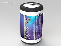 "Батарейка ""ERA""/""Revolta"" R10 (332) 1.5V Alkaline (Date:2016/09)"