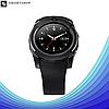 Умные часы Smart Watch V8 сенсорные - смарт часы Чёрные, фото 2