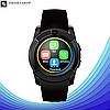 Умные часы Smart Watch V8 сенсорные - смарт часы Чёрные, фото 4
