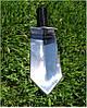 Нож-шпатель для копа 3.0мм