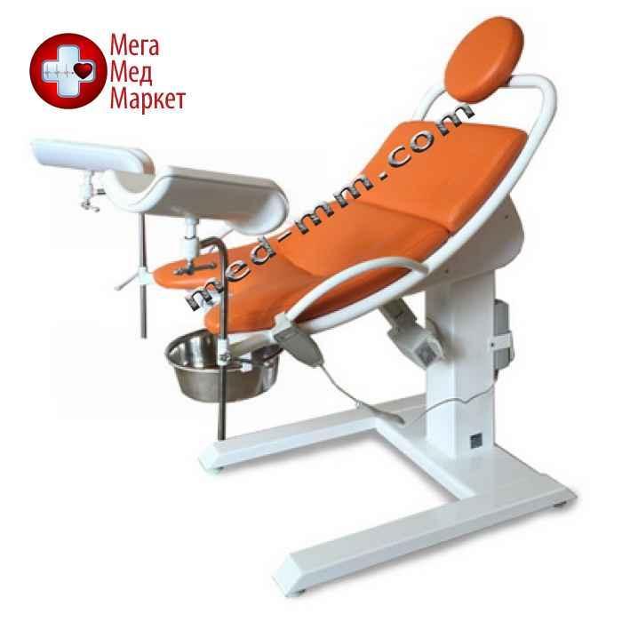 Кресло гинекологическое КС-5РЭ (регулировка высоты электрическая)