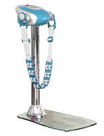 HM3004 Вибромассажер со стекл.опорой