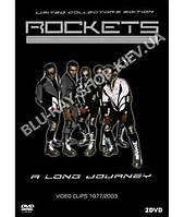 Rockets - Collection [DVD]