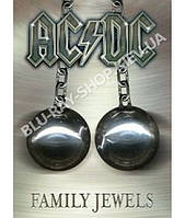 AC/DC - Family Jewels [2 DVD]