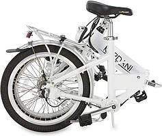 "Электро велосипед KADANI 7 gang Komfort""stock"""