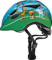 """Шлем детский велосипедный - Abus Unisex  M (52-57 cm)""""stock"""""""