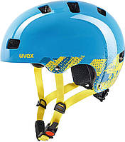 """Шлем велосипедный детский - Uvex Kinder Kid 3 51-55 cm""""stock"""""""