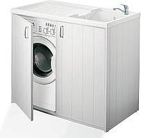 """Шкаф для стиральной машины и умывальника - Negrari 6008SPPLK""""stock"""""""
