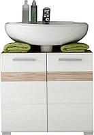 "Шкаф для ванной - Trendteam Smart Living 1336-301-96""stock"""