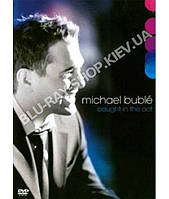 Michael Buble - Caught In The Act [DVD]
