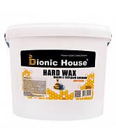 """Масло с твердым воском Bionic-House для паркета """"Hard wax oil"""" 10л"""