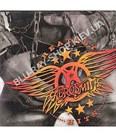 Aerosmith – Greatest Hits (2CD, Digipak)