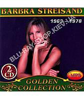 Barbra Streisand [4 CD/mp3]