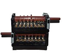 Переключатель GOTTAK 840604K 16А/ 250V/ 400V/ т150 Четырехпозиционный