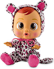 Кукла пупс плакса Лиа  MC Toys Cry Babies  Lea
