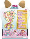 Кукла пупс плакса Конни зайка MC Toys Cry Babies Coney, фото 2