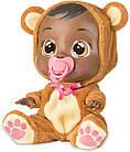 Кукла пупс плакса Бонни мишка MC Toys Cry Babies Bonnie, фото 3