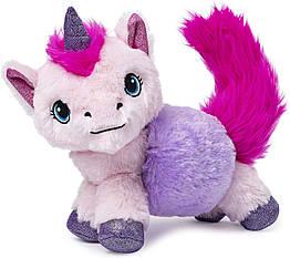 Twisty Petz Игрушка - Браслет плюшевый Единорог Твисти Петс Snowpuff Unicorn Transforming
