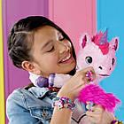 Twisty Petz Игрушка - Браслет плюшевый Единорог Твисти Петс Snowpuff Unicorn Transforming, фото 4