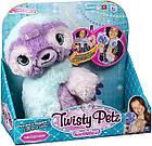 Twisty Petz Игрушка - Браслет плюшевый ленивец Снуглес Твисти Петс Snugglez Sloth Transforming, фото 3