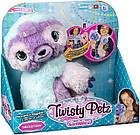 Twisty Petz Игрушка - Браслет плюшевый ленивец Снуглес Твисти Петс, фото 3
