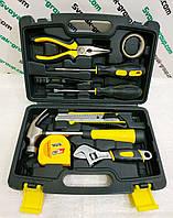 "Набор инструментов для дома ""Master Tool 78-0309"" (9 единиц)."