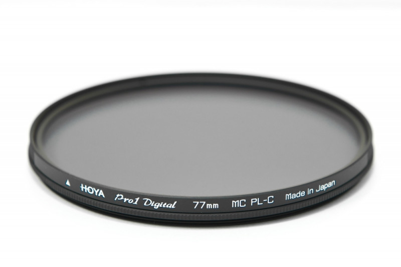 Светофильтр Hoya Pro1 Digital MC PLC  77mm