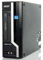 Комп'ютер Acer X2611G SLIM (i5-3470 / пам'ять 8GB / новий SSD 120GB) Б/У