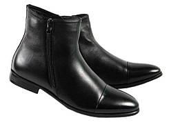 Мужские зимние ботинки ROZOLINI TC 902B-6-A1036M  39