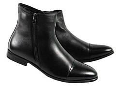 Мужские зимние ботинки ROZOLINI TC 902B-6-A1036M  40