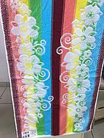 Полотенце махровое Алеся размер  67х150 см