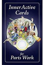 Метафорические карты «Субличности» (Inner Active Cards)