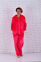 Пижама махровая зайка, фото 1