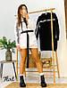 """Платье """"Адель""""пояс в комплекте,  трехнитка на флисе. Размер:42-46. Цвета разные. (Адель), фото 2"""