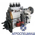 ТНВД двигателя Д 240 (топливный насос УТН-5) — устройство и регулировка