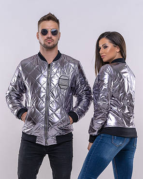 Ультрамодная стильная куртка, фото 2